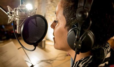 Explore Your Voice Studio Experience